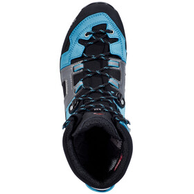 Mammut Magic High GTX Shoes Women arctic-black